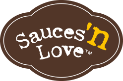 Logo Sauces 'n lovo