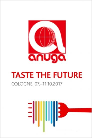 Fiera Anuga a Colonia